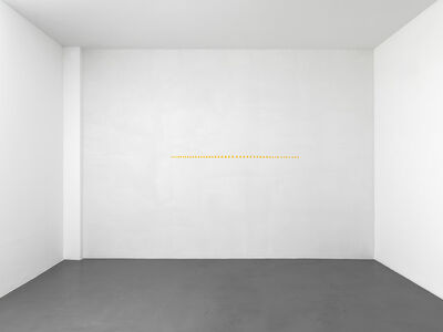 Wolfgang Laib, 'Untitled', 2010