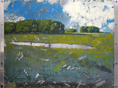 James Armstrong, 'Low Country'
