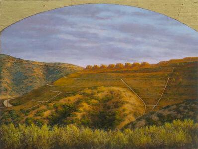 Darlene Campbell, 'Portrait of Spring', 2007