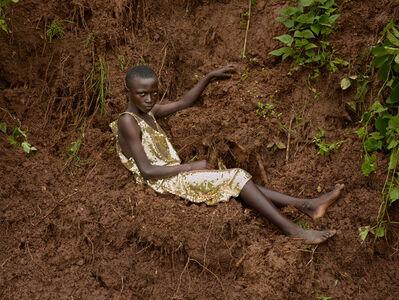 Pieter Hugo, 'Portrait #7, Rwanda', 2014