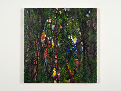 Sarah Gamble, 'Untitled', 2015