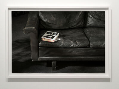 Christian Andersson, 'Book', 2015
