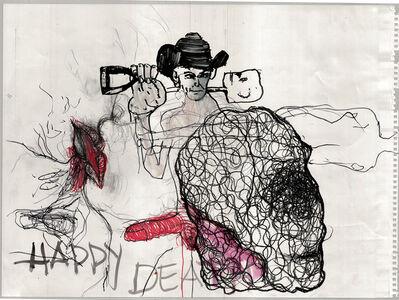Paul McCarthy, Benjamin Weissman, Naotaka Hiro, 'Untitled', 2014