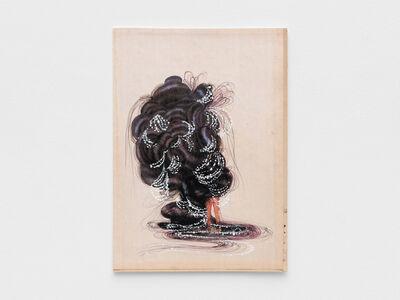 Firelei Báez, 'Vessel (Lit)', 2019