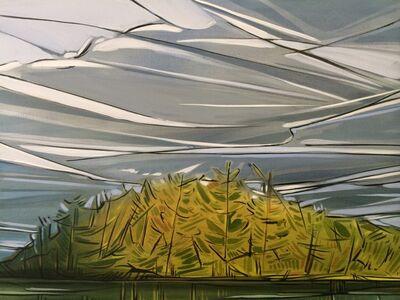 Shannon Craig Morphew, 'Otter Lake'