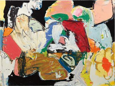 Eddie Martinez, 'Dead Flowers', 2015