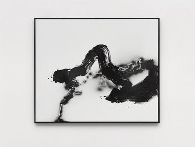 Cerith Wyn  Evans, 'Indeterminate painting XVII', 2020