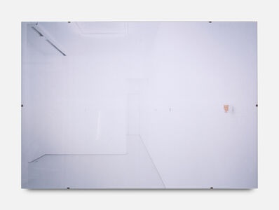 Gili Tal, 'Spaces for Reflection (The Whole World at Your Fingertips, KF)', 2019