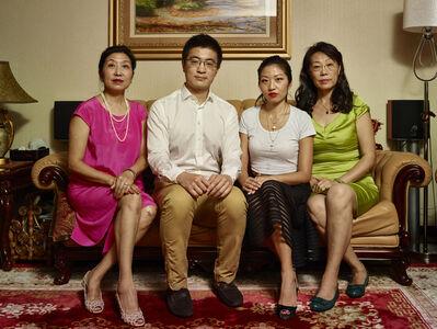 Pieter Hugo, 'The Li Family, Beijing', 2015-2016