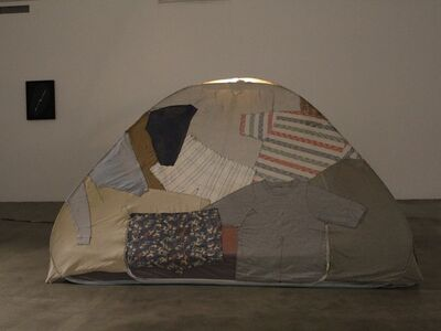 Li Yonggeng, 'Warm Nest', 2008