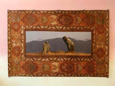 Lyubov Matyunina, 'Window to Armenia', 2020
