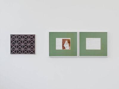 Matts Leiderstam, 'Självbild/Selbstbildnis', 2016