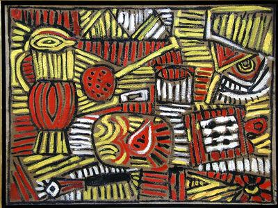 Augusto Torres, 'Bodegon', ca. 1960