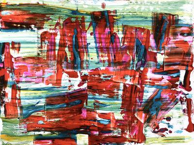 Andre Van der Wende, 'Peppermint', 2018