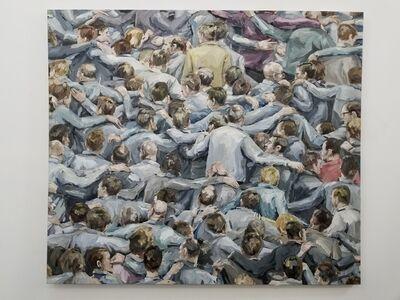 Topi Ruotsalainen, 'Old Boys', 2012