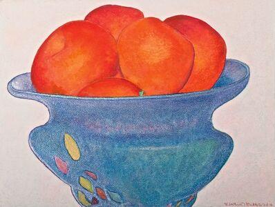Eleanor Hubbard, 'More than an Orange', 2014
