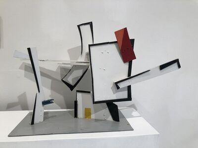 Martín Blaszko, 'Constelaciones', 2005