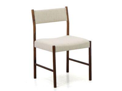 Jorge Zalszupin, 'Itamarati Side Chair', ca. 1960