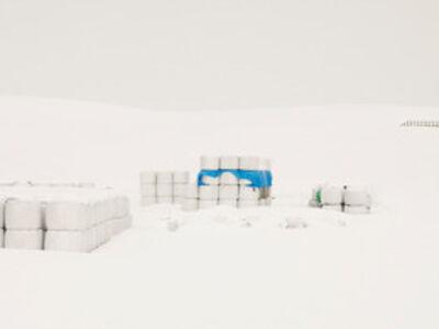 Josef Hoflehner, 'Winter storage'