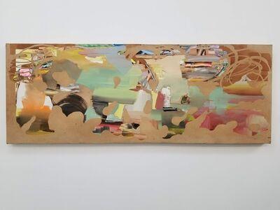 Janne Kaitala, 'Shore I', 2009