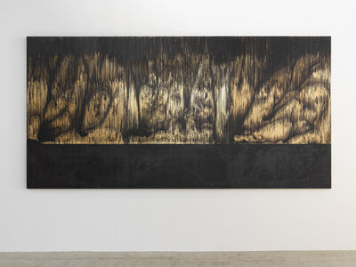 Teresita Fernández, 'Golden (Odyssey)', 2014
