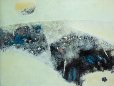 Hu Chi-Chung 胡奇中, 'Painting 6701', 1967