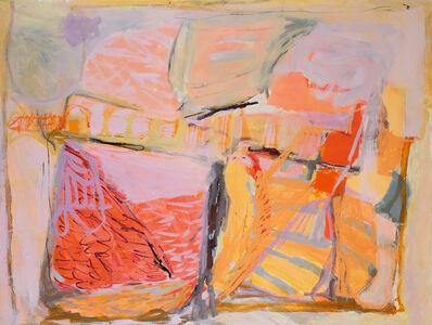 Lori Glavin, 'Tangelo', 2016