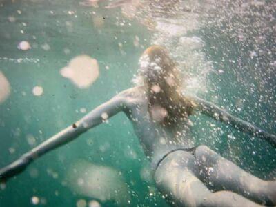 Chad Moore, 'Ibiza Underwater', 2019