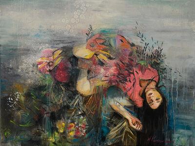 Marina Koutsospyrou, 'untitled', 2020