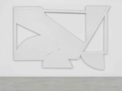 Wyatt Kahn, 'Curtain', 2016