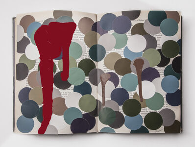 Jihee Kim, 'Actual shadow', 2015