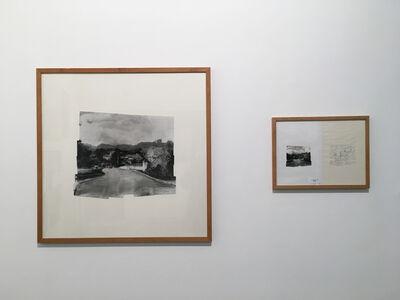 Richard Baquié, 'Intégrale', 1992