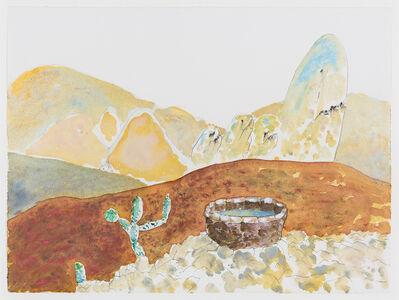 Wael Shawky, 'Al Araba Al Madfuna, Drawing', 2019
