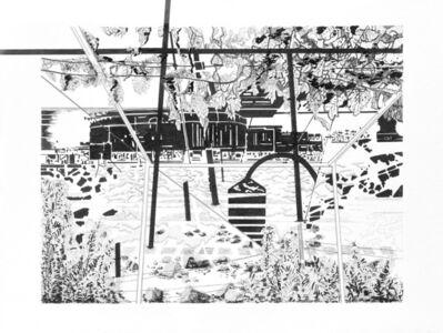 Chourouk Hriech, 'Des pierres et des racines #5', 2015