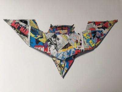 Nourine Hammad, 'Batman's Time'