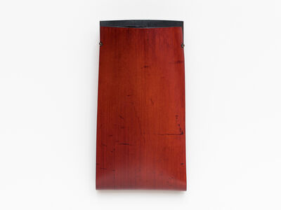 Jiro Yonezawa, 'Hanging Flower Basket', 2018