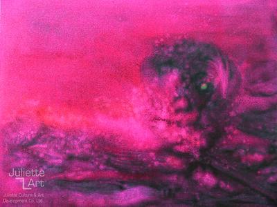 Chen Chunmu 陈春木, 'Red Memories', 2010