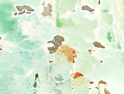 Joshua Jensen-Nagle, 'Lost Together Over The Dead Sea', 2017