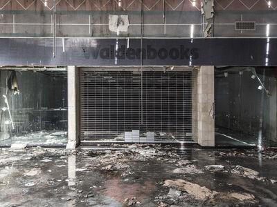"Phillip Buehler, '""Waldenbooks"" Wayne Hills Mall, Wayne, NJ', 2019"