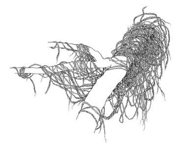 Donna Conlon, 'Ropes and Mangroves #7', 2018