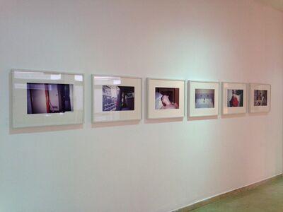 Nobuyoshi Araki, 'Untitled', 2001