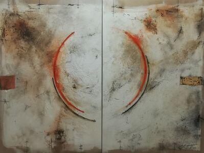 Lorenzo Malfatti, 'Eclissi', 2019