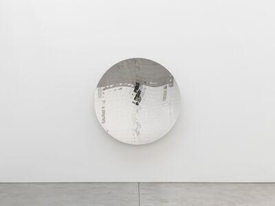 Anish Kapoor, 'Random Triangle Mirror', 2018