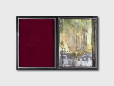 Raphael Jaimes-Branger, 'Notre Dame En Feu', 2019