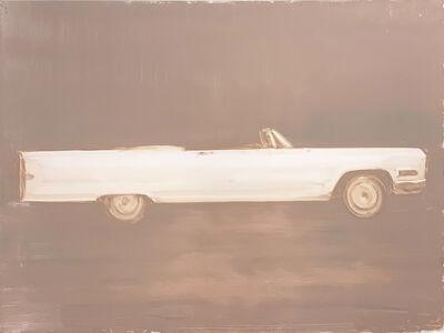 Joe Andoe, 'Cadillac 9/29/19', 2019