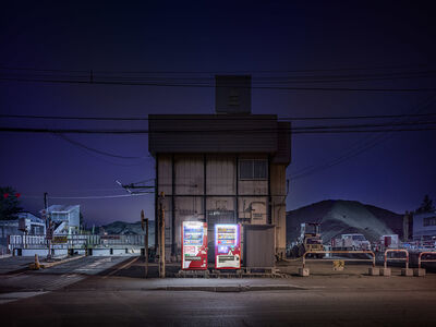 Eiji Ohashi, 'Sapporo, Hokkaido',  2020