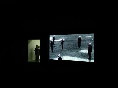 Mikhail Karikis & Uriel Orlow, 'Sounds from Beneath', 2010-2011