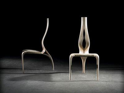 Joseph Walsh, 'Enignum l Chair'