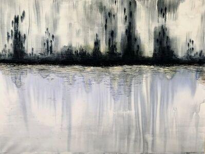 Allison Svoboda, 'Lake Refraction', 2018