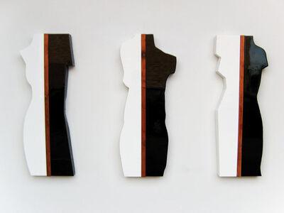 Martin Alexander Spratlen Etem, 'theFUTUREisMIXED', 2018